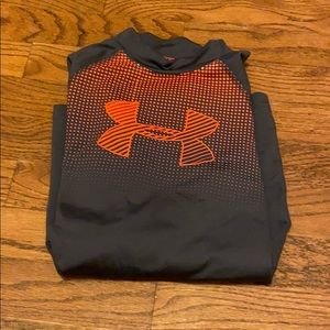 Under armor fitted cold gear